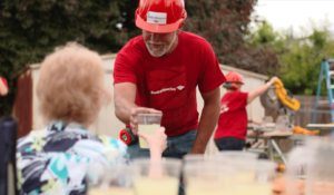 Bank of America – Habitat for Humanity